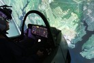 USAF F-35 training picks up pace