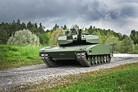 FIDAE: Ruag proposes Leopard upgrade