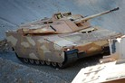 BAE pushes CV90 for Aussie Land 400 IFV