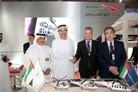 Abu Dhabi Aviation acquires AgustaWestland aircraft