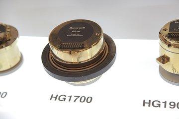 Eurosatory: Honeywell provides GPS alternatives (video)