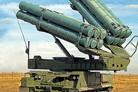 Russia Buks trend for new SAM