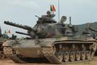 Thailand upgrades FCS of M60A3