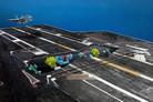 GA-EMS tests new aircraft arresting gear