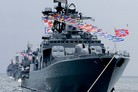Russian Navy to receive new corvette