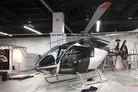 Heli-Expo 2014: SKYe SH09 nears first flight