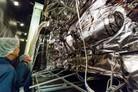 GPS III satellite completes TVAC test
