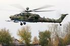 Longer-range weapons for Mi-28NM