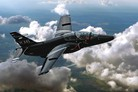 Aermacchi M-345 completes first flight
