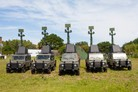 Aselsan delivers ASUR Mobile to Uruguayan Army