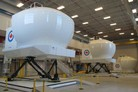 RCAF CC-130J simulators certified to Level D