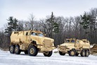 BAE Systems receives Caiman MTV support orders