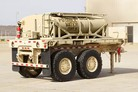 New US Army water container begin trials