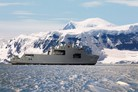 Thales wins Canadian Navy support contract