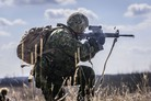 Canada's delayed soldier upgrade on horizon
