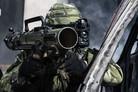 Saab receives Carl-Gustaf contract