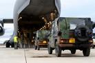 Canada requests C-17 sustainment support