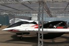 Singapore Airshow: Project Zero goes hybrid (video)
