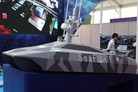 Zhuhai 2016: SeaFly being prepped for dual-use missions