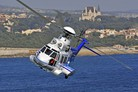 Offshore helicopter boom forecast