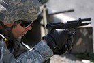 GD OTS and Smith & Wesson team for US Army handgun system