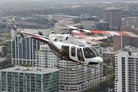 Bell Helicopter enters China parapublic market
