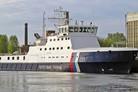 Russia orders new patrol ship