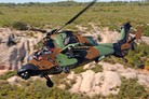 French Army receives first Tiger HAD Block 2 aircraft