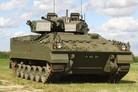 UK Warrior upgrade completes preliminary design review