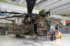 Airbus to retrofit German CH-53 helicopters