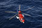 CHC helicopter SAR contract extended