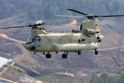 Boeing signs $4 billion US Army Chinook contract