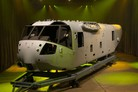 Spirit AeroSystems wins CH-53K structures contract