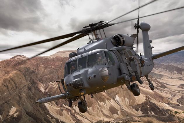 Lockheed's AN/APR-52 RWR achieves TRL 6