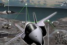 Rockwell Collins to continue CRIIS work