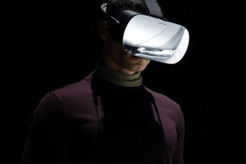 ITEC 2019: Finnish VR headset pushing resolution frontiers (video)