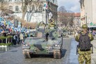 BAE signs Estonia CV90 support contract