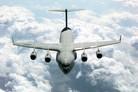 Boeing brings forward closure of C-17 production line