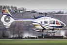 Airbus delivers H145 Mercedes Benz style