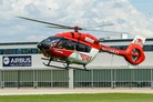 EC145 T2 helicopter deliveries commence