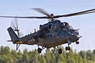 Peru Mi-35 support contract awarded