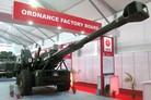 Defexpo 2014: OFB show off indigenous artillery