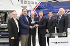 Air Methods gets Bell 407GXP for EMS