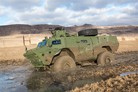 Canada's TAPV in initial acceptance