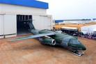 Embraer rolls out first KC-390 airlifter prototype