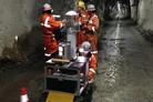 Husky UGV making mining safer