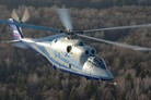 Experimental helicopter hits 218kts