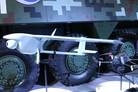 D&S 2015: Upgrades for DTI's UAV family