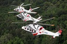 Helitech 2014: AgustaWestland signs €400 million Chinese contract