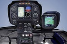 Glass avionics available for Robinson helicopters